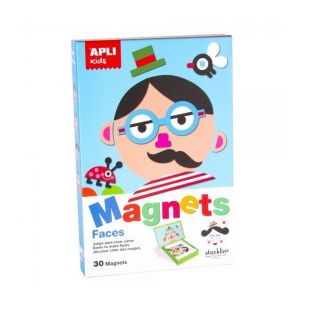 Apli Magnets Faces
