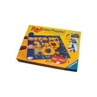 Ravensburger Roll Your Puzzle (Για 300-1500 Κομμάτια)