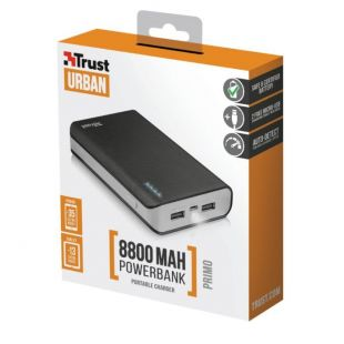 Trust Powerbank 8800 mAh